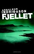 """""""Fjellet"""" av Arnaldur Indriðason"""