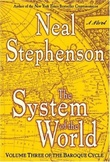 """The system of the world - volume three of the Baroque cycle"" av Neal Stephenson"