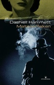 """""""Malteserfalken"""" av Dashiell Hammett"""