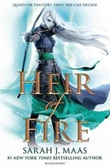 """Heir of fire"" av Sarah J. Maas"