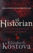 """The historian - a novel"" av Elizabeth Kostova"