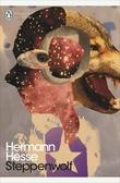 """""""Steppenwolf"""" av Hermann Hesse"""