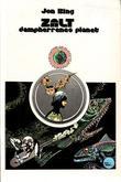 """""""Zalt, dampherrenes planet krøniken om stjerneskipet Alexandria"""" av Jon Bing"""