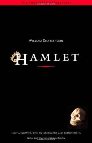 """""""Hamlet (The Annotated Shakespeare)"""" av William Shakespeare"""