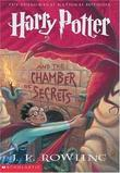 """Harry Potter and the Chamber of Secrets (Book 2)"" av J. K. Rowling"
