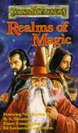 """Realms of Magic (Forgotten Realms Short Stories)"" av Brian Thomsen"