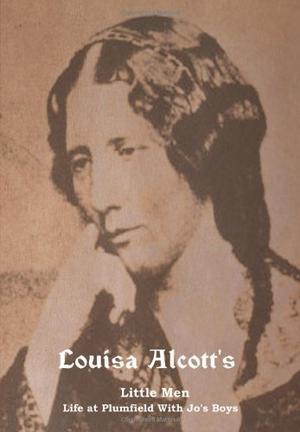 """""""Little Men"""" av Louisa May Alcott"""
