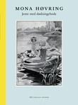 """""""Jente med dødningehode - dikt og skjebnefortellinger"""" av Mona Høvring"""