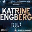"""""""Isola"""" av Katrine Engberg"""