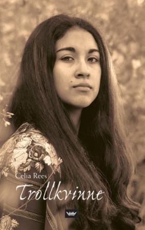 """""""Trollkvinne"""" av Celia Rees"""