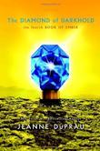 """""""The Diamond of Darkhold (Ember, Book 4)"""" av Jeanne DuPrau"""