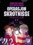 """""""Operasjon Skrotnisse"""" av Jørn Lier Horst"""