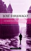"""""""En beretning om klarsyn"""" av José Saramago"""