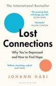 """""""Lost connections"""" av Johann Hari"""