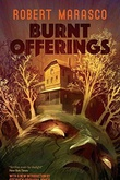 """""""Burnt Offerings"""" av Robert Marasco"""