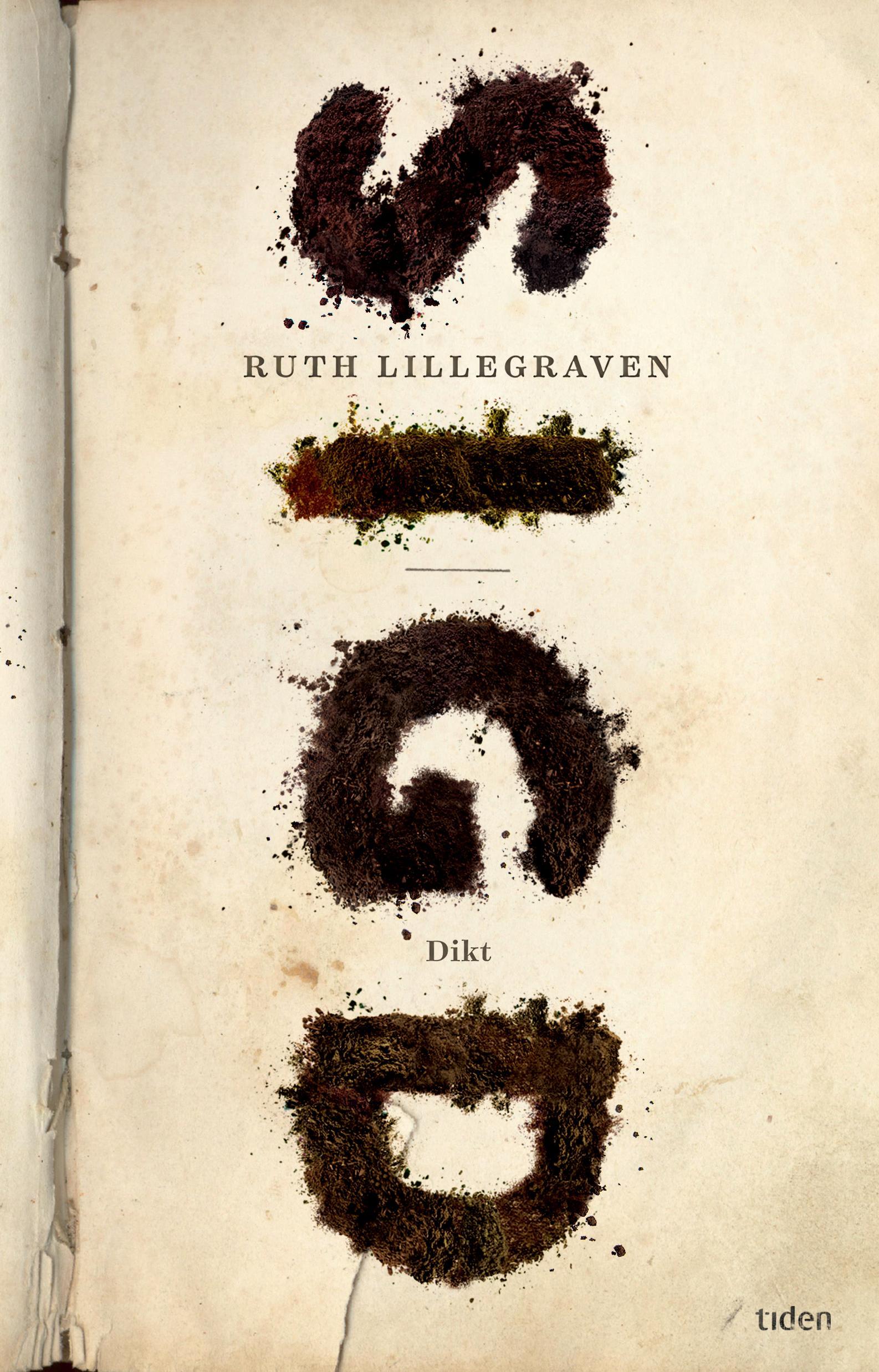 """""""Sigd - dikt"""" av Ruth Lillegraven"""