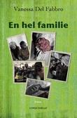 """""""En hel familie - roman"""" av Vanessa Del Fabbro"""