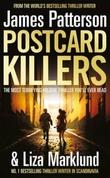"""""""Postcard Killers"""" av James Patterson"""