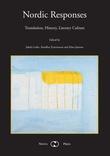 """Nordic responses - translation, history, literary culture"" av Jakob Lothe"