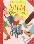 """""""Julia drar til byen"""" av Eva Eriksson"""