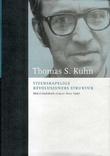 """""""Vitenskapelige revolusjoners struktur"""" av Thomas S. Kuhn"""