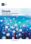 """""""Streik - forholdsregler ved arbeidsnedleggelse og annen arbeidskamp"""" av Kommunenes sentralforbund"""