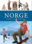 """Norge historien om landet vårt"" av Beate Muri"