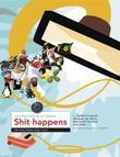 """""""Shit happens om meningen med livet"""" av Jarle Rasmussen"""