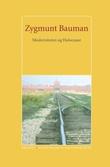 """""""Moderniteten og holocaust"""" av Zygmunt Bauman"""