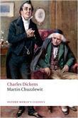 """Martin Chuzzlewit (Oxford World's Classics)"" av Charles Dickens"