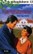 """""""Kjærlighetsmøtet"""" av Stein Aage Hubred"""