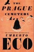"""""""The Prague cemetery"""" av Umberto Eco"""
