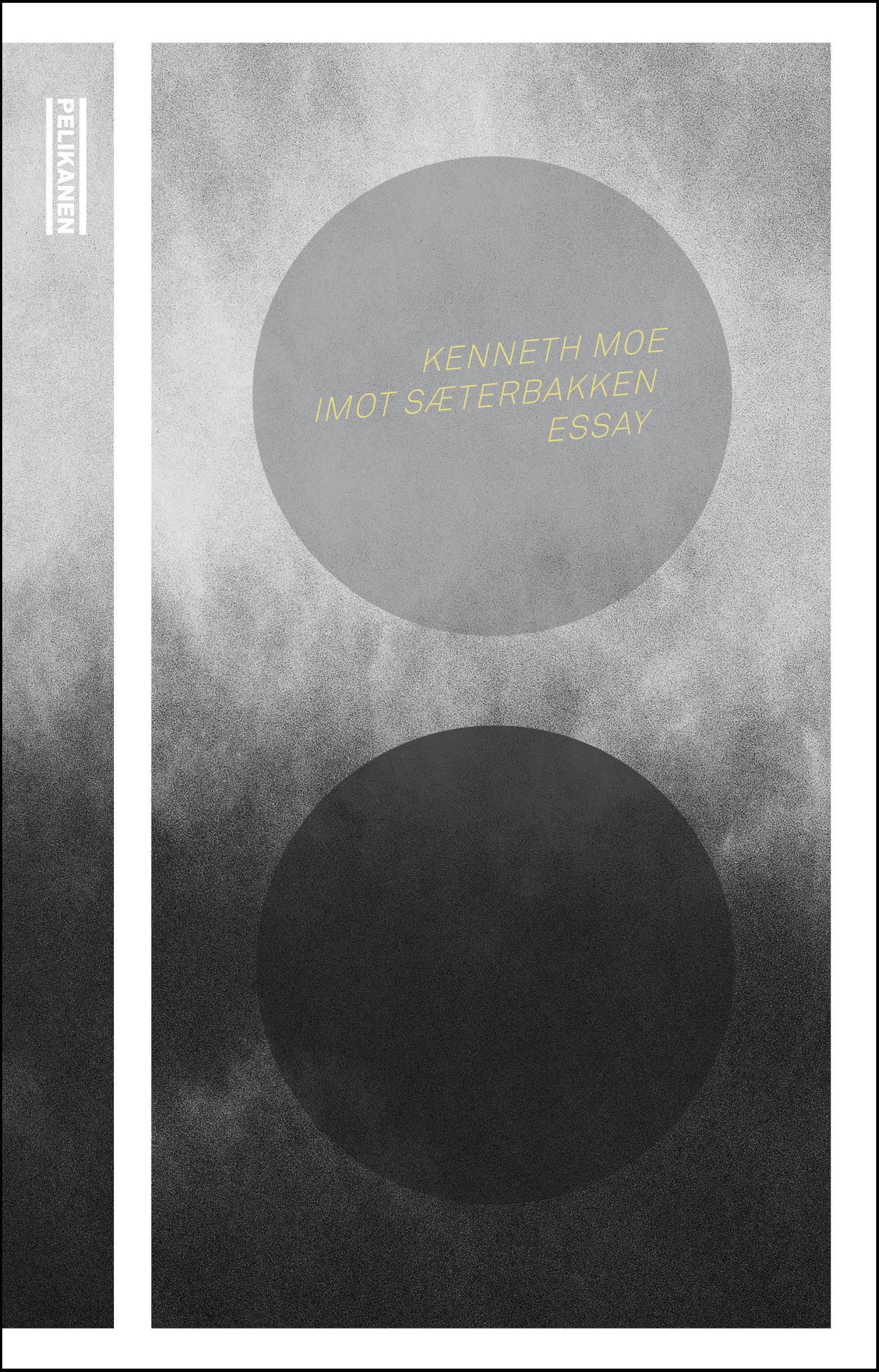 """""""Imot Sæterbakken - pamflett"""" av Kenneth Moe"""