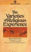 """""""The Varieties of Religious Experience - A Study in Human Nature"""" av William James"""