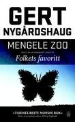 """""""Mengele Zoo"""" av Gert Nygårdshaug"""