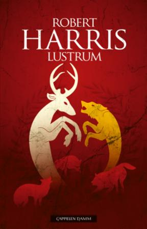 """Lustrum"" av Robert Harris"