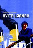 """""""Hvite løgner"""" av Jacqueline Winspear"""