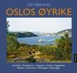"""""""Oslos øyrike før og nå"""" av Leif Gjerland"""