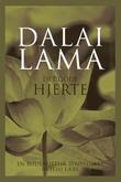 """""""Det gode hjerte - en buddhistisk synsvinkel på Jesu lære"""" av Dalai Lama"""
