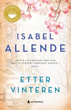 """""""Etter vinteren"""" av Isabel Allende"""