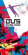 """Dus - den unge scenen"" av Gine Cornelia Pedersen"