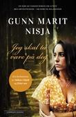 """""""Jeg skal ta vare på deg"""" av Gunn Marit Nisja"""