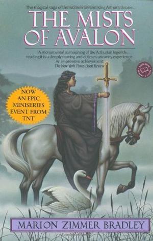 """""""The Mists of Avalon (Ballantine Reader's Circle)"""" av Marion Zimmer Bradley"""