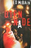 """""""Uten nåde - en roman fra 87. politidistrikt"""" av Ed McBain"""