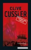 """""""Operasjon fortid"""" av Clive Cussler"""