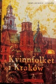 """""""Kvinnfolket i Krakow"""" av Jens Henrik Jensen"""