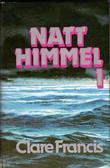 """Natthimmel 1"" av Clare Francis"