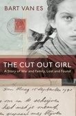 """The cut out girl - a story of war and family, lost and found"" av Bart Van Es"