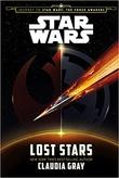 """""""Star Wars: Lost Stars"""" av Claudia Gray"""