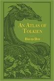 """""""An Atlas of Tolkien"""" av David Day"""